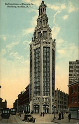 Buffalo General Electric Co. Building