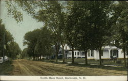 North Main Street