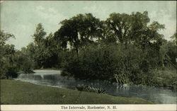 The Intervale