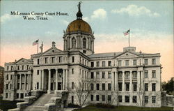 McLennan County Court House