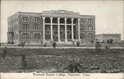 Wayland Baptist College