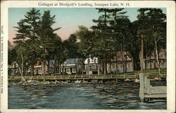 Cottages at Blodgett's Landing