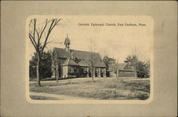 Oakdale Episcopal Church, East Dedham, Mass.