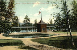 Trolley Station, Forest Lake