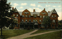 Smith College, Wallace Hall