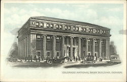 Colorado National Bank Building