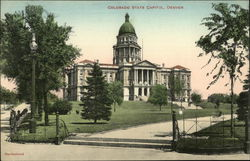 Colorado State Capitol