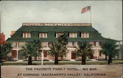 The Favorite Family Hotel