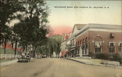 Souhegan Bank and Nashua Street