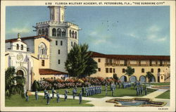 The Florida Military Academy