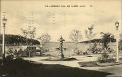 The Waterfront Park
