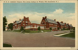 New Jersey College for Women - Jameson Campus