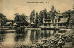 Arrowhead Lake and Cabins