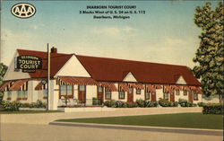 Dearborn Tourist Court