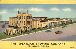 The Spearman Brewing Company