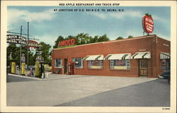 Red Apple Restaurant and Truck Stop