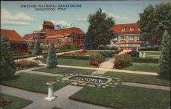 Swedish National Sanatorium