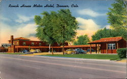 Ranch House Motor Hotel