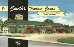 Smith's Tourist Court