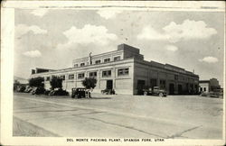 Del Monte Packing Plant