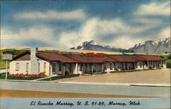 El Rancho Murray Motor Lodge