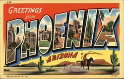 Greetings from Phoenix