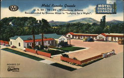 Motel Rancho Grande