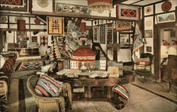 The Famous Navajo Room, Apache Lodge