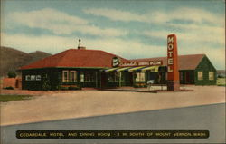 Cedardale Motel and Dining Room