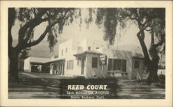 Reed Court