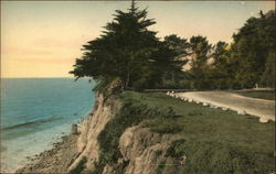 Channel Drive, Montecito