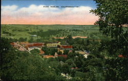 View of Paso Robles