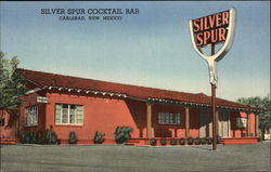 Silver Spur Cocktail Bar