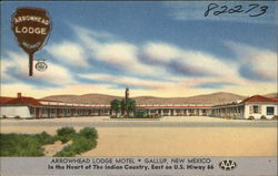 Arrowhead Lodge Motel