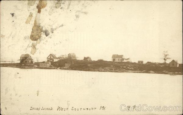 Davids Island