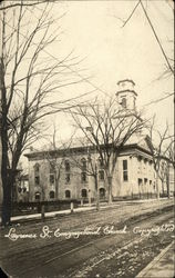 Lawrence St. Congregational Church