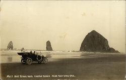 Hay Stack Rock, Cannon Beach