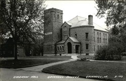 Grinnell College - Goodnow Hall