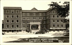 Edwards Mercy Hospital