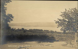 Seneca Lake Postcard