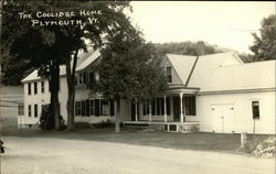 The Coolidge Home