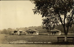 Walnut Ledge Camp