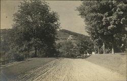 Mount Lookoff