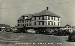 The Marguerite