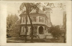 196 Waterman Street. March 1914