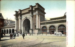 North Union Station