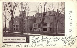Geneseo Normal School