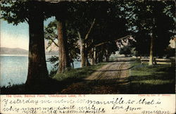 The Oaks, Bemus Point