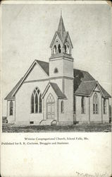 Whittier Congregational Church