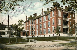 Central Maine General Hospital